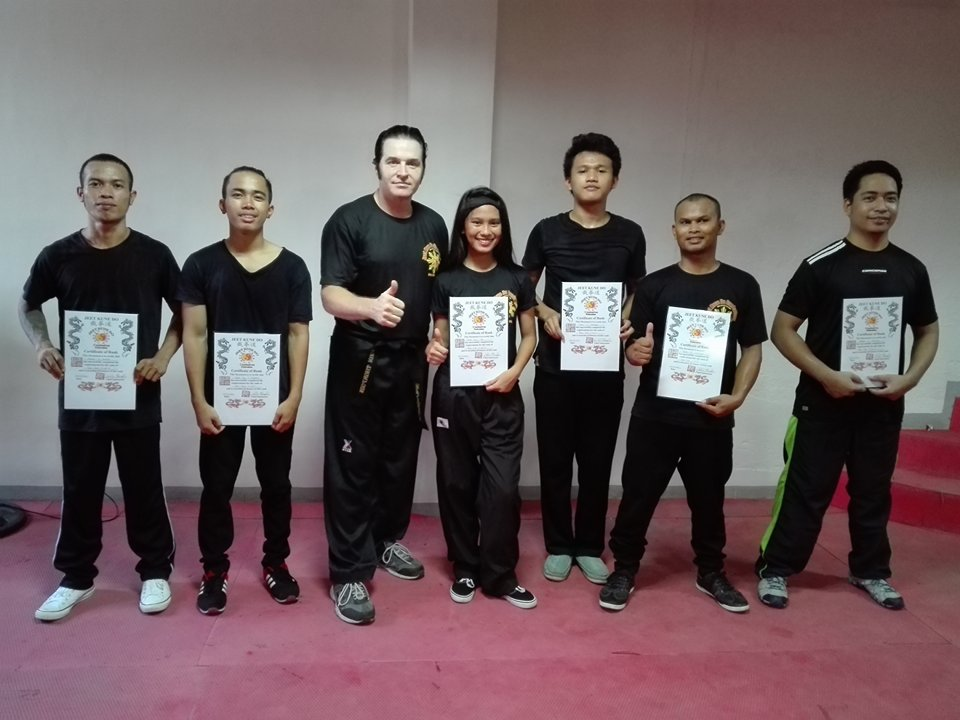Jeet Kune Do Angeles City - Jeet Kune Do Philippines